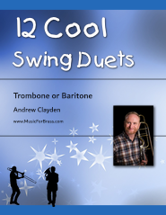 12 Cool Swing Duets