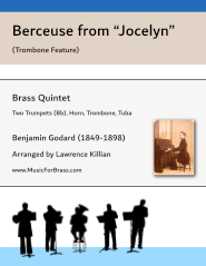 Berceuse from Jocelyn