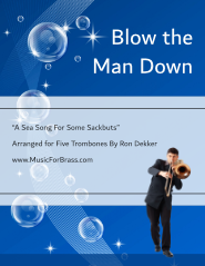 Blow the Man Down
