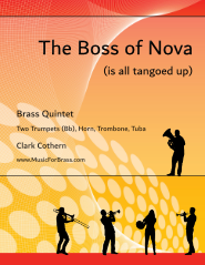 The Boss of Nova