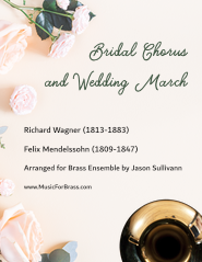 Bridal Chorus and Wedding March