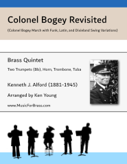 Colonel Bogey Revisited