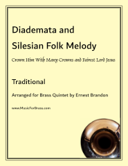 Easter Diademata and Silesian Folk Melody