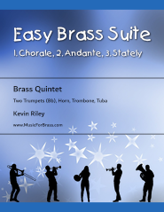 Easy Brass Suite