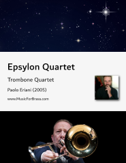 Epsylon Quartet