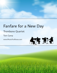 Fanfare for a New Day