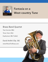 Fantasia on a West-country Tune