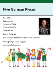 Five German Pieces