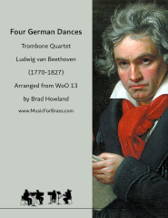 Four German Dances