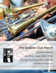 Gridiron Club March