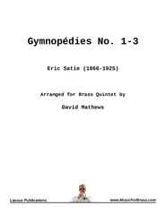 Gymnopédies