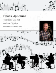 Heads Up Dance