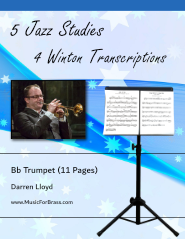 Jazz Studies and Transcriptions