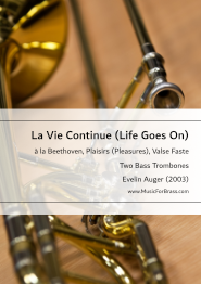 La Vie Continue (Life Goes On)