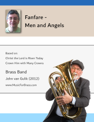 Fanfare – Men and Angels