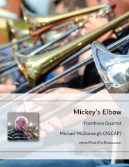 Mickey's Elbow