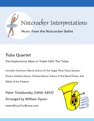 Nutcracker Interpretations
