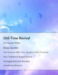 Old-Time Revival