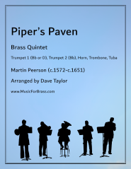 Pipers Paven