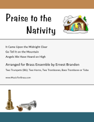 Praise to the Nativity