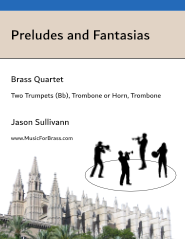 Preludes and Fantasias
