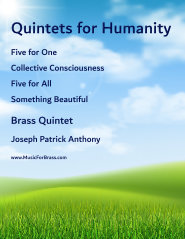Quintets for Humanity