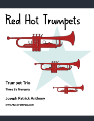 Red Hot Trumpets