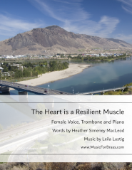 The Heart is a Resilient Muscle