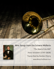Nine Songs from Die Schone Mullerin