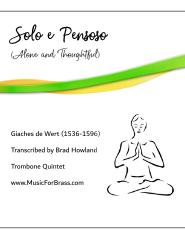 Trombone Quintet Music - Music for Brass com