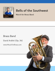 Bells of the Southwest