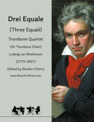 Drei Equale (Three Equali)