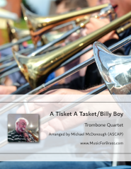 A Tisket A Tasket/Billy Boy