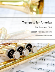 Trumpets for America