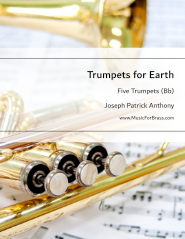 Trumpets for Earth