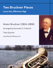 Two Bruckner Pieces