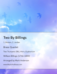Two By Billings
