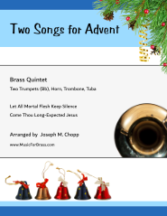 Two Songs for Advent