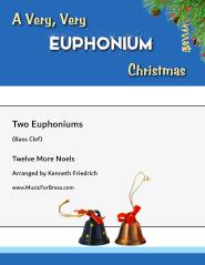 Christmas Music for Brass - Music for Brass com