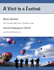 A Visit to a Festival