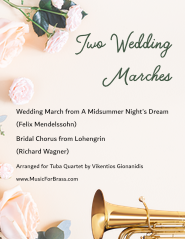 Two Wedding Marches