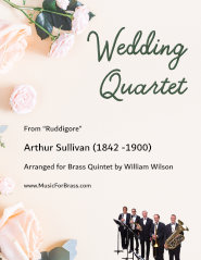 Wedding Quartet from Ruddigore