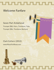 Welcome Fanfare