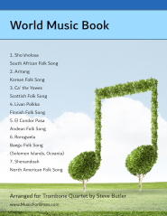 World Music Book