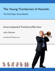 The Young Trombonist of Hamelin